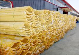 聚氨酯保温材料的选购方法