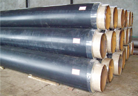 聚氨酯保温管壳施工时要注意哪些细节呢?