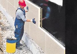 聚氨酯外墙喷涂的优点有哪些