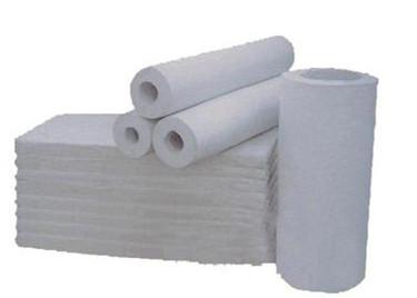 硅酸镁管壳